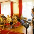 3/5 -  Kraków: świetna atmosfera i ciekawe wykłady w Szkole Seniora