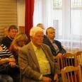 5/5 -  Kraków: świetna atmosfera i ciekawe wykłady w Szkole Seniora