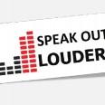 1/2 - Speak out louder! Praktyczny przewodnik