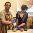 2/11 - Kraków: z podróżą i gotowaniem