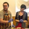 1/11 - Kraków: z podróżą i gotowaniem