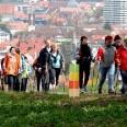 1/1 - Wieluń: aktywni na wiosnę. Spotkanie z trenerem w klubie zdrowia