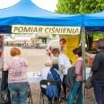 8/18 - 200 osób wzięło udział w EXPO Zdrowie w Wiśle