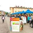 5/18 - 200 osób wzięło udział w EXPO Zdrowie w Wiśle