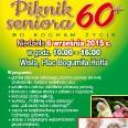 1/1 - Piknik seniora w Wiśle
