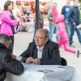 18/31 - Wisła: udany Piknik Seniora