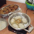 4/5 - Konin: warsztaty kulinarne