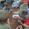 28/33 - Pomoc dla dzieci z Donbasu