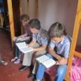 17/33 - Pomoc dla dzieci z Donbasu