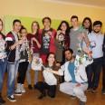 23/23 - In Our Hands: wymiana młodzieżowa i warsztaty rękodzielnicze za nami!