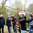 14/23 - In Our Hands: wymiana młodzieżowa i warsztaty rękodzielnicze za nami!