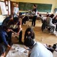 8/23 - In Our Hands: wymiana młodzieżowa i warsztaty rękodzielnicze za nami!