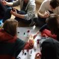 4/23 - In Our Hands: wymiana młodzieżowa i warsztaty rękodzielnicze za nami!