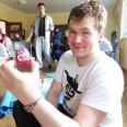 6/23 - In Our Hands: wymiana młodzieżowa i warsztaty rękodzielnicze za nami!