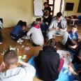 5/23 - In Our Hands: wymiana młodzieżowa i warsztaty rękodzielnicze za nami!