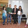 16/17 - Armenia: wyposażeni w wiedzę i umiejętności