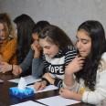 10/17 - Armenia: wyposażeni w wiedzę i umiejętności