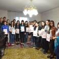 17/17 - Armenia: wyposażeni w wiedzę i umiejętności