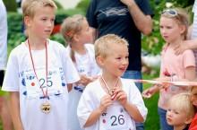 Szczecin: pobiegli, by pomóc