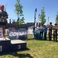 1/3 - Siedemdziesięciolatek najstarszym uczestnikiem biegu na 5 mil morskich