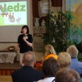 1/2 - W Tarnowie o odżywianiu. Inauguracja klubu zdrowia za nami