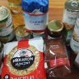 1/1 - Konin: pomoc żywnościowa dla potrzebujących