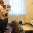 4/13 - Tarnów: Program słowno-muzyczny dla dzieci