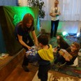 9/13 - Tarnów: Program słowno-muzyczny dla dzieci