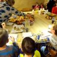 13/13 - Tarnów: Program słowno-muzyczny dla dzieci