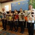 1/13 - Tarnów: Program słowno-muzyczny dla dzieci