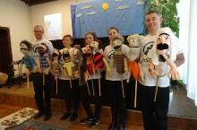 Tarnów: Program słowno-muzyczny dla dzieci