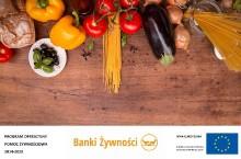 Puławy: Wydawanie żywnosci w ramach programu POPŻ