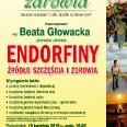 2/2 - Skoczów: Endorfiny - źródło szczęścia i zdrowia