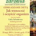 2/2 - Tarnów: Jak z posiłków czerpać zdrowie