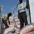3/6 - Praca ADRA zanim żywność dotrze do osób na Haiti
