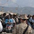 6/6 - Praca ADRA zanim żywność dotrze do osób na Haiti