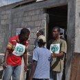 1/6 - Praca ADRA zanim żywność dotrze do osób na Haiti