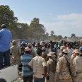 4/6 - Praca ADRA zanim żywność dotrze do osób na Haiti