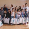 1/1 - Międzynarodowy Dzień Dziecka zorganizowany w Armenii