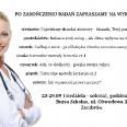 3/6 - Zambrów: Cykl spotkań na temat zdrowia