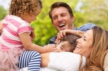 Andrychów: prawdziwe szczęście rodzinne