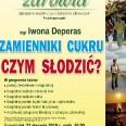 1/1 - Wiadomości ze Skoczowa: Zamienniki cukru - czym słodzić?