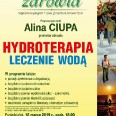 Skoczów: Hydroterapia - leczenie wodą