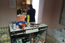 Wiadomości z Wrocławia: żywność dla 3000 osób miesięcznie!