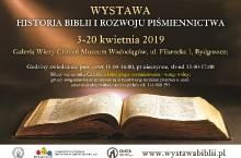 Bydgoszcz: Historia Biblii i rozwoju piśmiennictwa