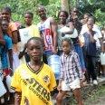 1/1 - Nadchodząca pora deszczowa wyzwaniem dla Haiti