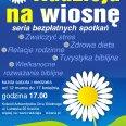 1/1 - Nadzieja na wiosnę w Krakowie