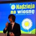 3/5 - Początek wiosny w Krakowie!