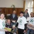 1/2 - Bydgoszcz, pomoc żywnościowa: dar dla 1000 osób