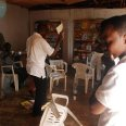 """1/1 - Rwanda: """"Uczmy niewidome dzieci"""""""
